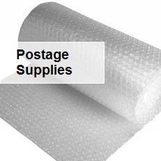 postage supplies